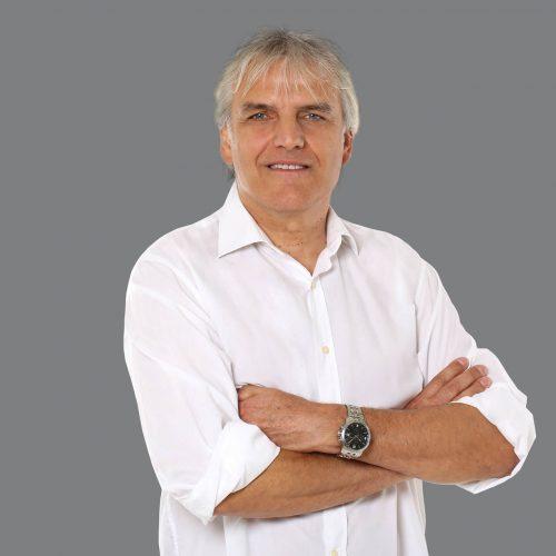 Dr. med. Ingo Saliger